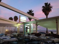 Joy Ristorante Lounge Bar