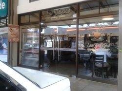 Las Delicias reposteria y cafeteria