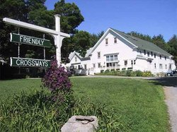 Friendly Crossways Retreat Center