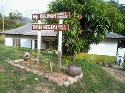 Delimah Guest House
