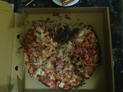 Moama Pizza