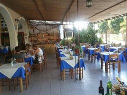 Granada Taverna