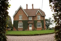 New Hall Farm Bed & Breakfast
