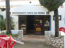 Restaurante Fonte de Pedra