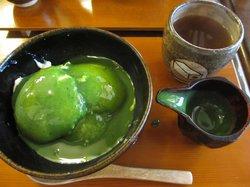 Yumeji Cafe Goryukaku