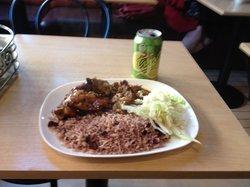 S&S Caribbean Restaurant