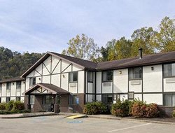Whitesburg Motel