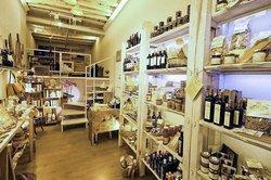 Cedro 33 Organic Shop