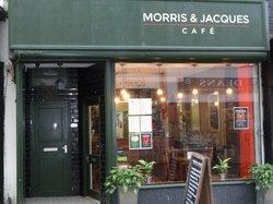 Morris & Jacques Cafe