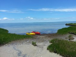Bay Country Kayaking