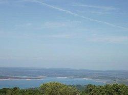 Tres Marias Lake