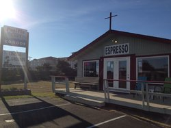 Coastal Grounds Coffeehouse