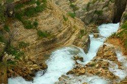 Jisr el Hajar - Kfardebian Natural Bridge