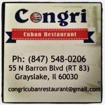 Congri Cuban Restaurant