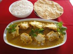 Restaurante Segredos de Goa