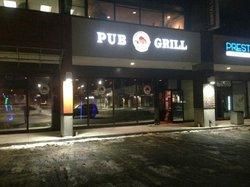 Buffalo Bob's Canadian Pub