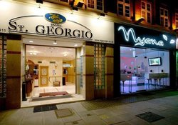 St. Georgio Hotel