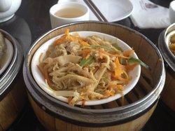 Madam Kwong's Restaurant