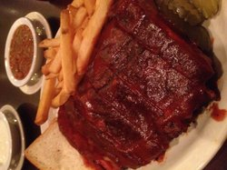 Smokehouse Barbecue - Kansas City, MO (Zona Rosa)