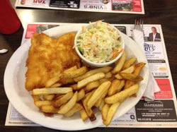 Danny's Fish & Chips