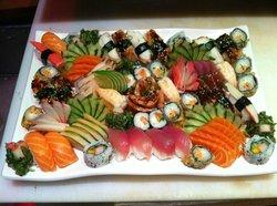 Japa House Sushi e Temakis