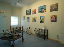 Agora Art Studios