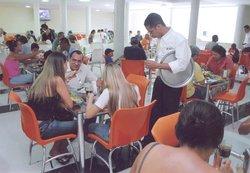 Restaurante Kilogrill