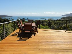 Storm Bay Guest House