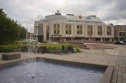 Original Sokos Hotel Kaarle