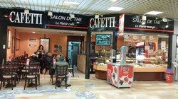 Cafetti