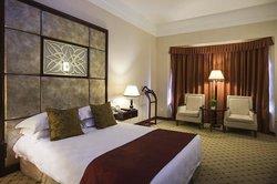Shanghai Olympic Club Hotel
