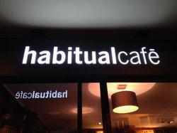 Habitual cafè