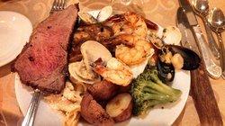 Bethwood Restaurant