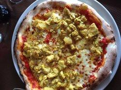 Pizzeria Profumo d'Italia