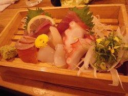 Seafood Tavern Namihei