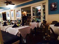 Panini Bay Waterfront Restaurant