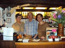 Restaurant El Traguinyol
