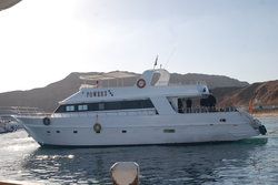 Vova Sharm Excursions