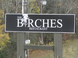 The Birches Restaurant