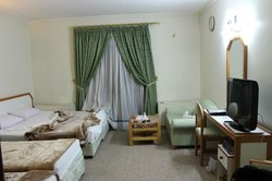 Misagh Hotel