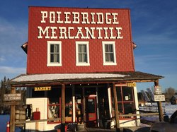 The Polebridge Mercantile