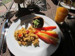gourmet breakfasts
