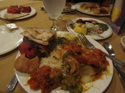 Ashiana Fine Indian Cuisine