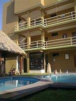 Hotel Xcaanda