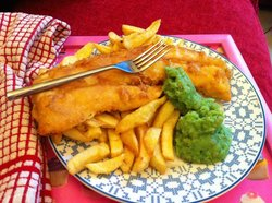 Ropetackle Fish and Chips