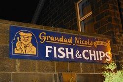 Grandad Nichols