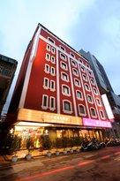 โรงแรมเอ็มอาร์ที