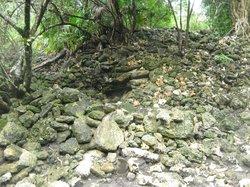Marco Gonzalez Maya Site