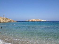 Livadi Beach