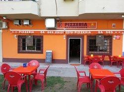 pizzeria da dos